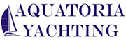Aquatoria Yachting Logo