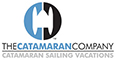 Catamaran Sailing Vacations Logo