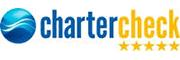 Chartercheck Logo