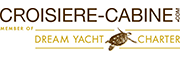 Croisiere Cabine Member of DYC Logo