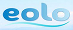 Eolo Travel Logo