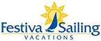 Festiva Sailing Vacations Logo