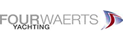 Fourwaerts Yachting Logo