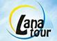 Lana Tour Logo