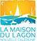 Maison du Lagon - Syndicat des Activités Nautiques et Touristiques Logo