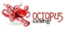 Octopus Sailing Logo