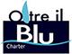 Oltre Il Blu Charter Logo