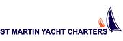 St Martin Yacht Charters Logo