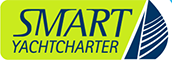 Smart Yacht Charter Logo