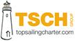 Top Sailing Charter Logo