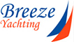 Breeze Yachting Logo