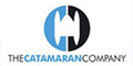 The Catamaran Company Logo