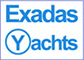 Exadas Yachts Logo