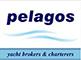 Pelagos Logo