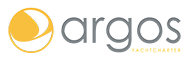 Argos Yachtcharter Logo